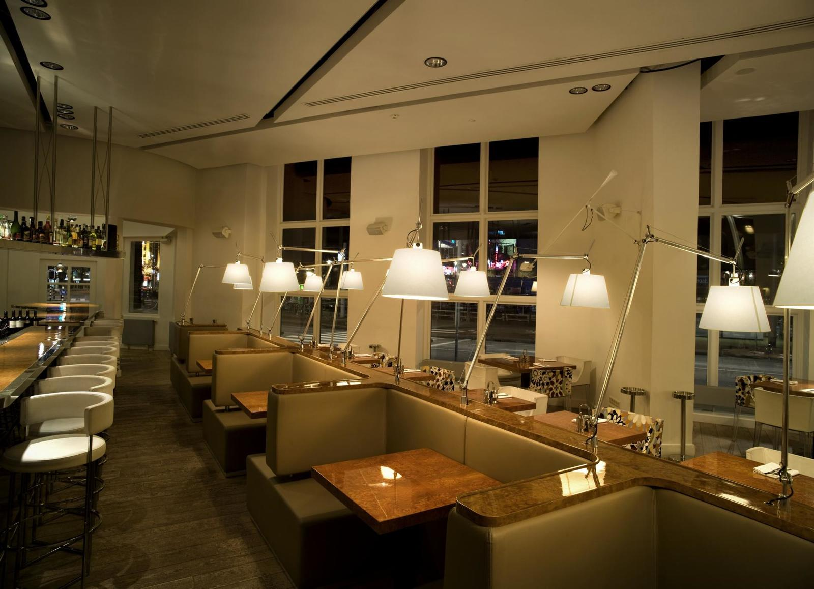 interieur restaurant stooff - Stooff Interior projects