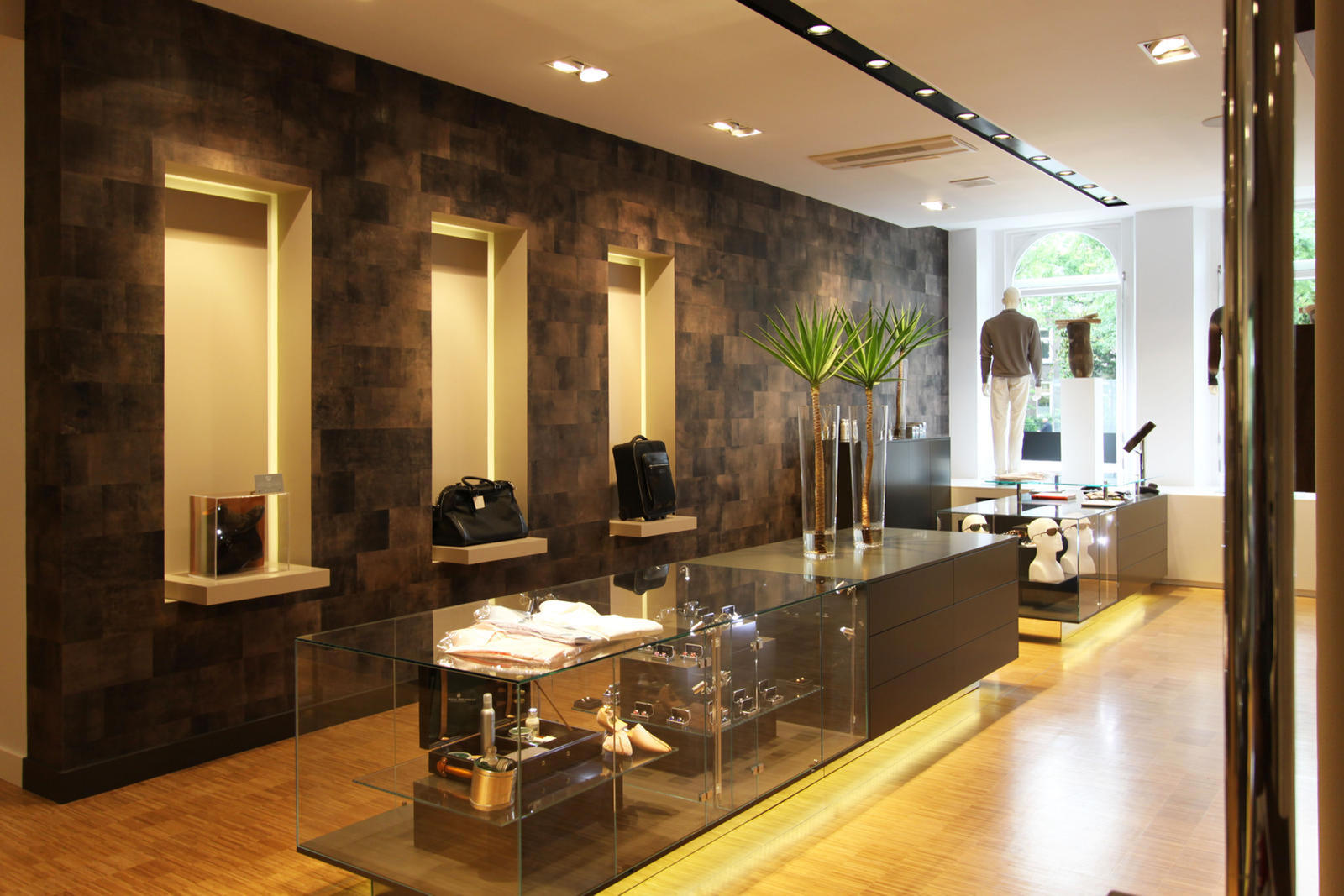 interieur retail stooff - Stooff Interior projects