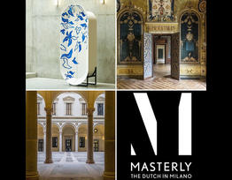 Masterly 2019, The Dutch in Milano